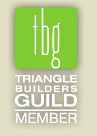 Triangle Builders Guild Raleigh Area Builders