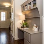 005_Hallway Built-in's