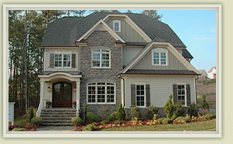 CityScape Builders - A Raleigh Custom Home Builder